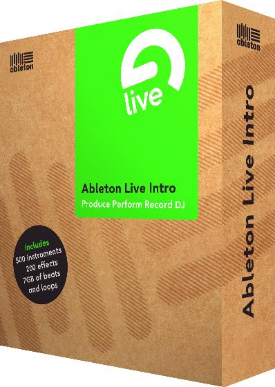 Live Intro
