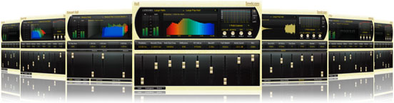 PCM Native Reverb Plug-in Bundle