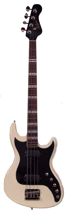 HCT-185 White Finish