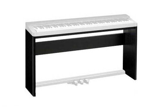 CS67 Keyboard Stand Black