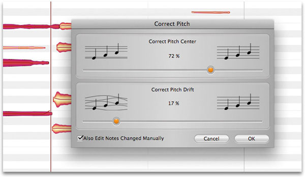 Celemony Melodyne Studio Bundle  Screenshot 2