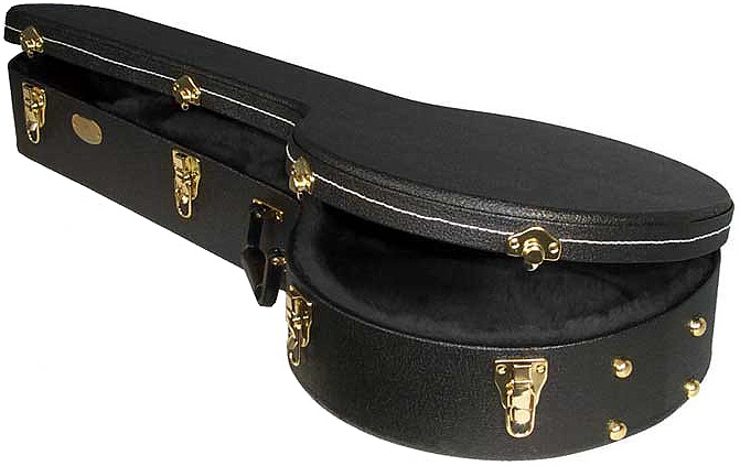 7843 Hard Shell Tenor Banjo Case