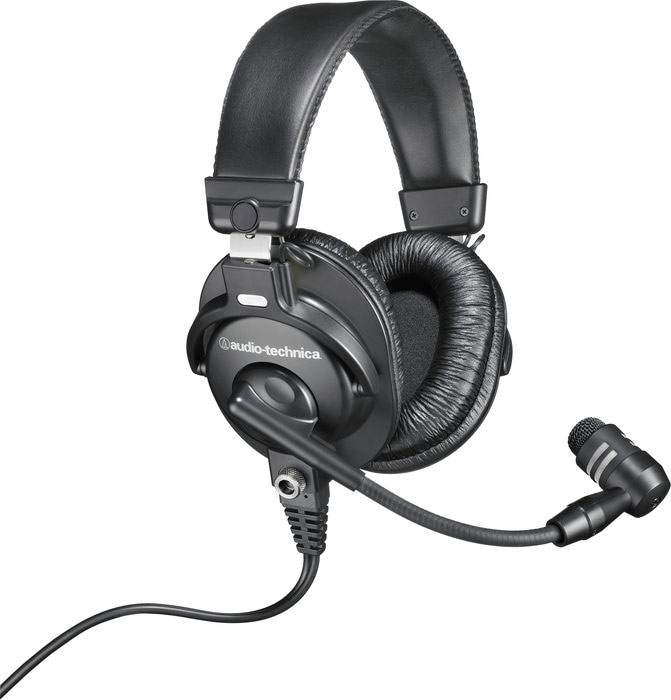 Audio Technica BPHS1 View 2