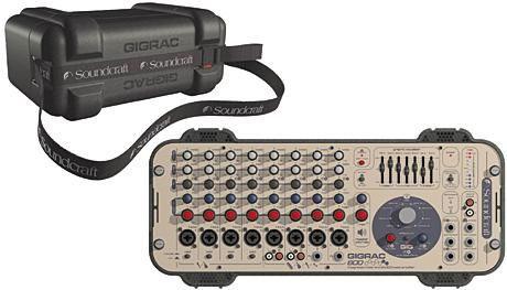 GigRac 600