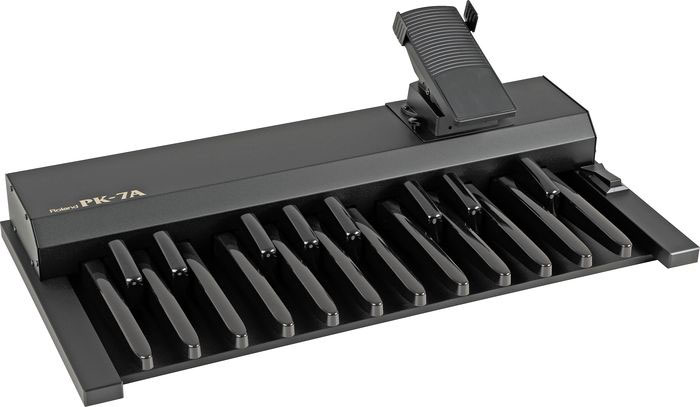 Roland PK-7A Foot Pedal Right Angle
