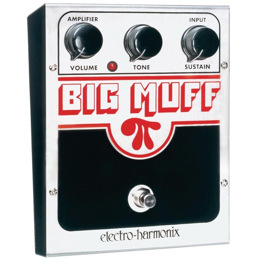 Big Muff Pi (Classic)