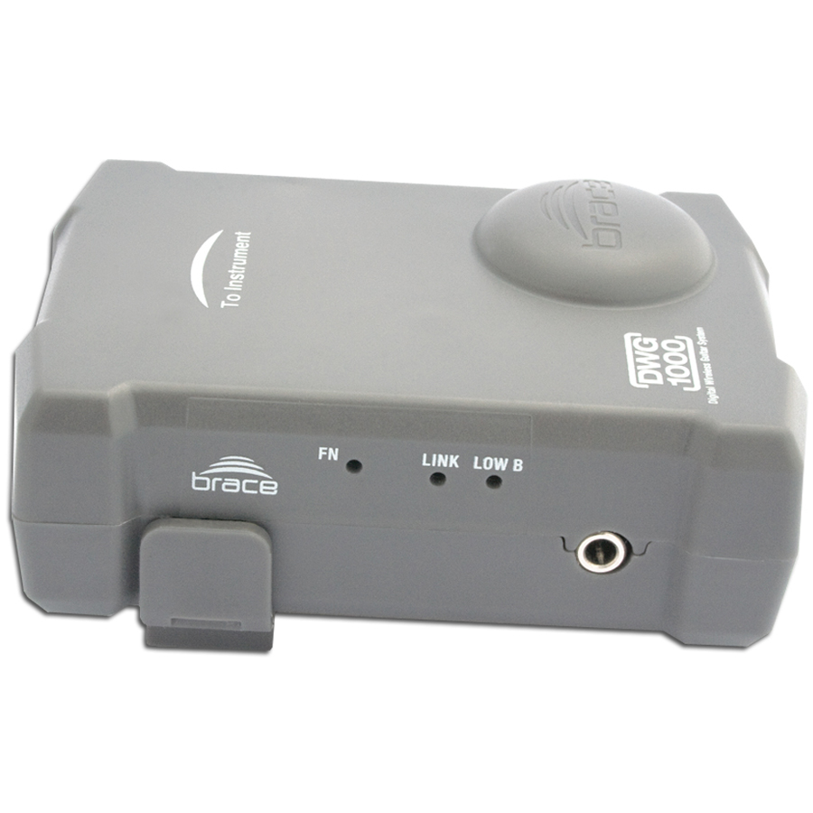 Brace Audio DWG-1000TX Side View