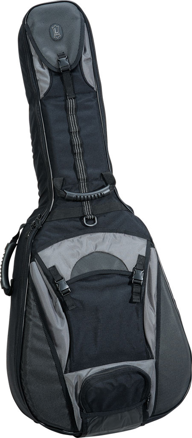 CPS20 Blk/Gry Acoustic