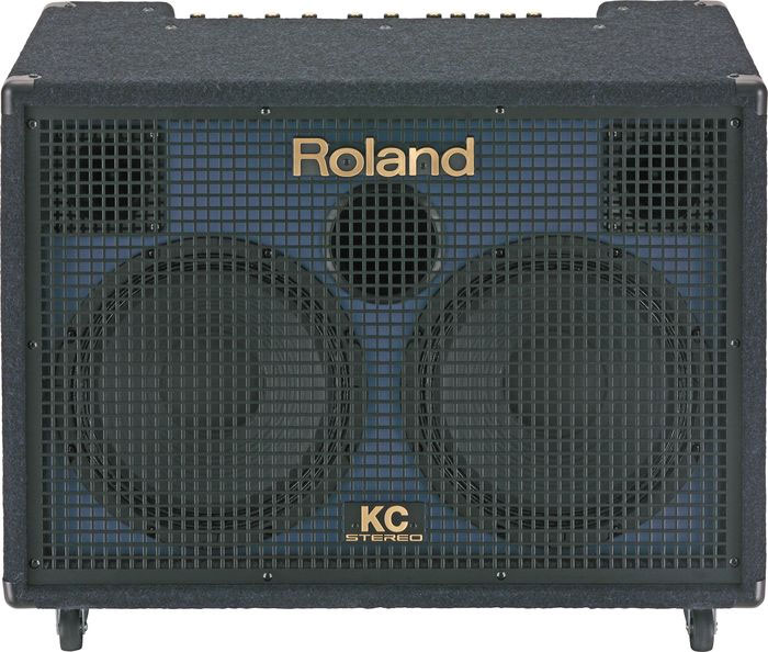 Roland KC-880 Straight View