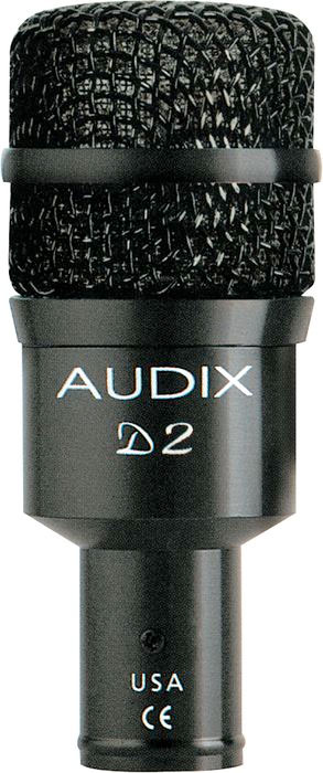 Audix DP Elite 8 D2