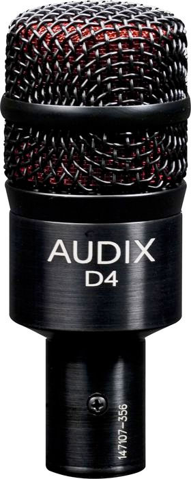 Audix DP Elite 8 D4