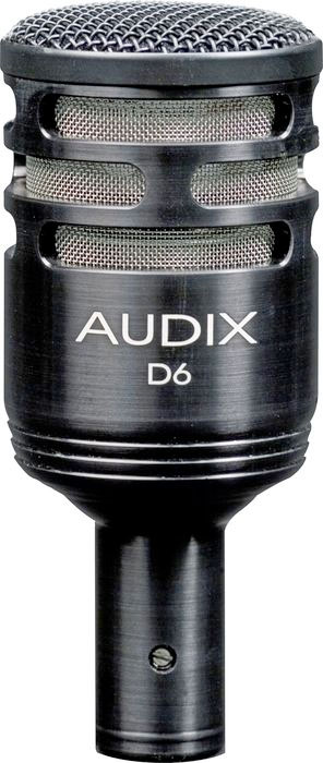 Audix DP Elite 8 D6