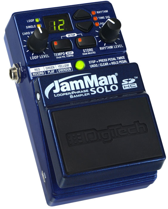 JamMan Solo Refurbished