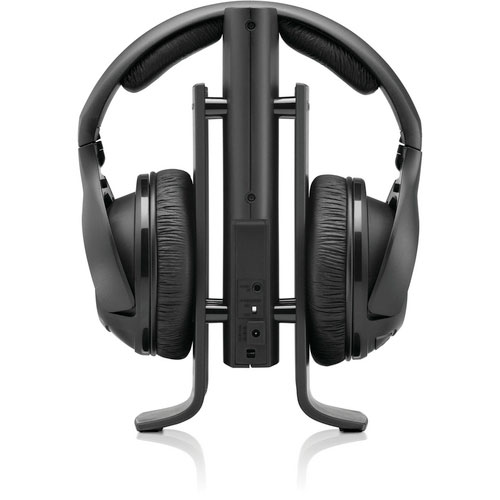 Sennheiser RS170 Wireless Headphones  Front View