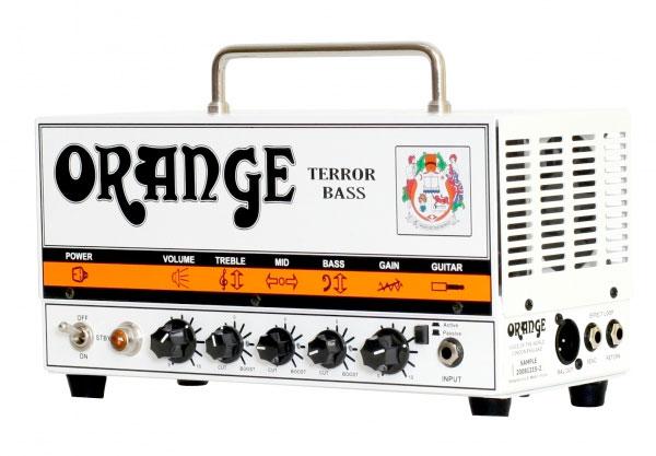 BT500-H Bass Terror