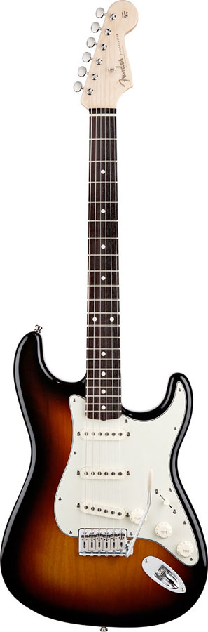 Kenny Wayne Shepherd Stratocaster® - 3-Color Stratocaster