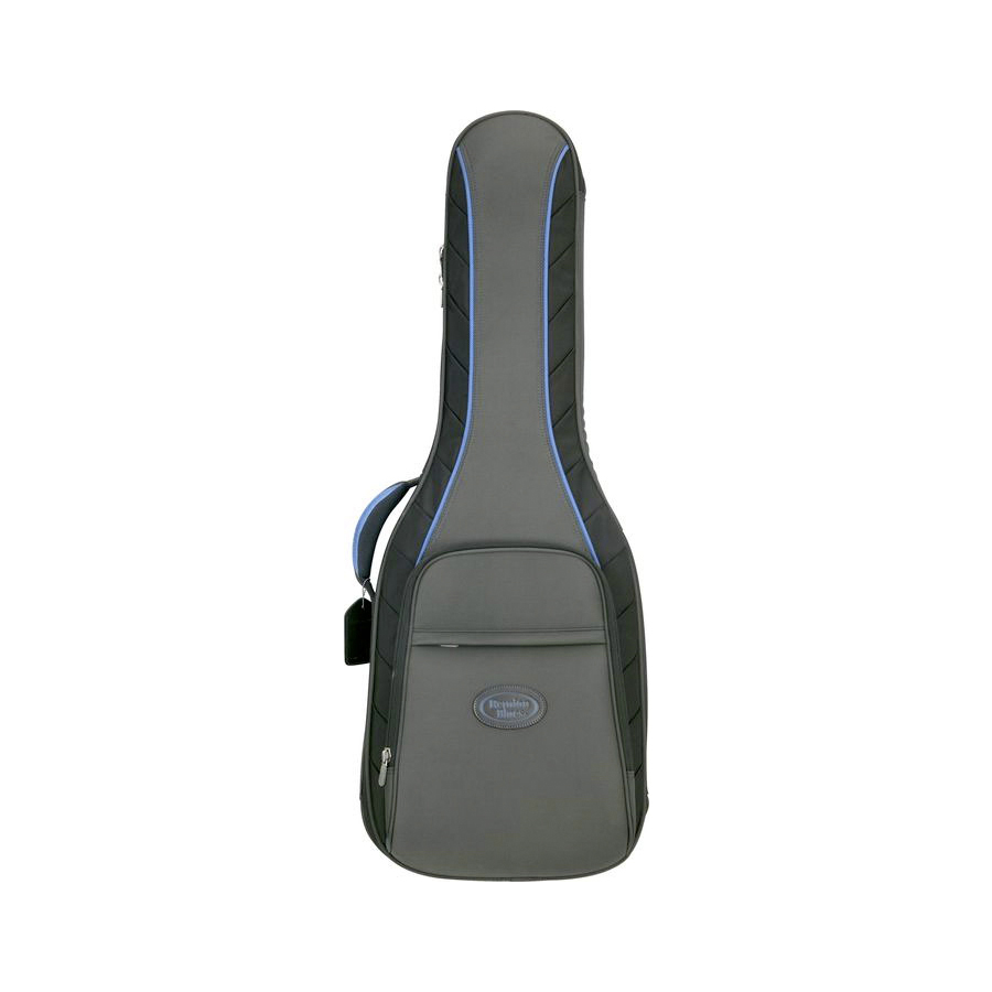 RBG1 Electric Guitar Case - Blue