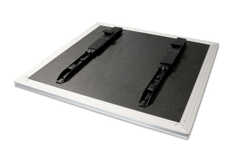 Road Ready RRLWING Folding Laptop Wing Bottom