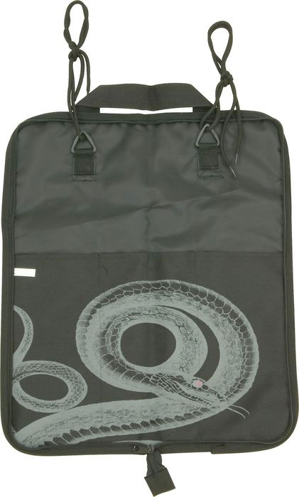 Kaces Grafix Stick Bag - Serpent Opened