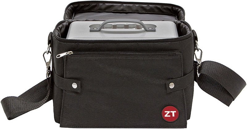 ZT Amplifiers Junior Lunchbox Carry Bag Custom Fit