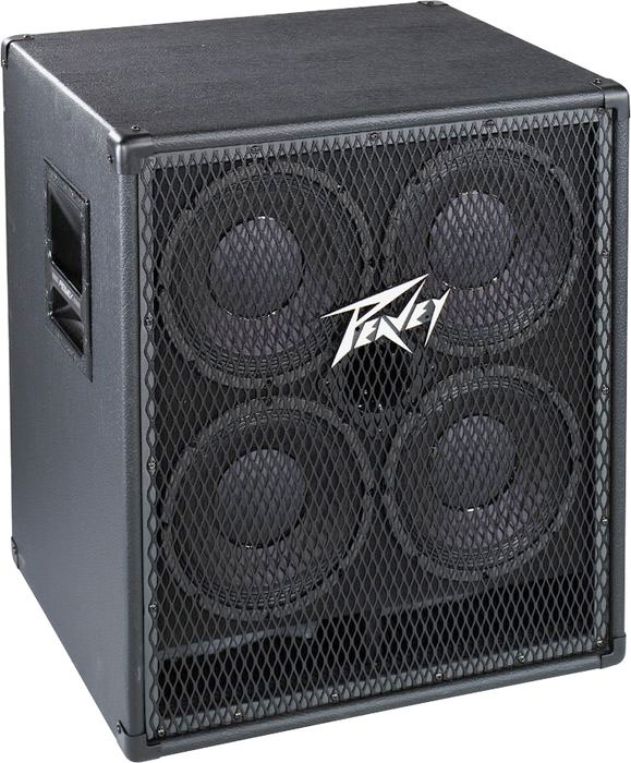 Peavey TVX 410 EX Right Angle