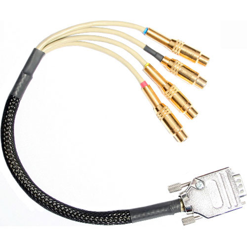 SP/DIF 9-Pin Cable