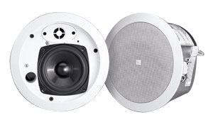 JBL C24CT MICROPLUS View 2