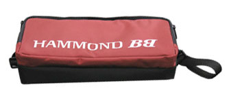 Hammond BB  Included Gig Bag