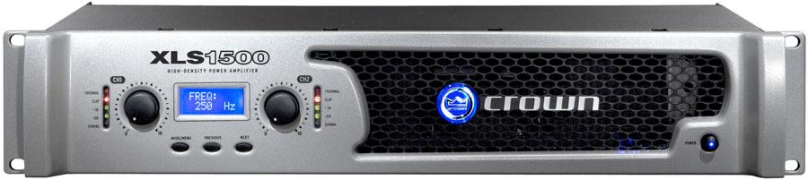 XLS1500  DriveCore