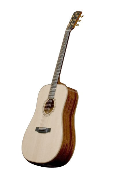 TB-18-G Dreadnought Acoustic Guitar