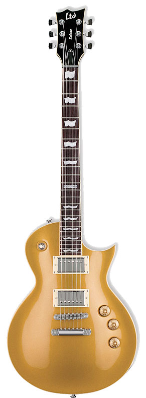 LTD EC-1000 - Metallic gold