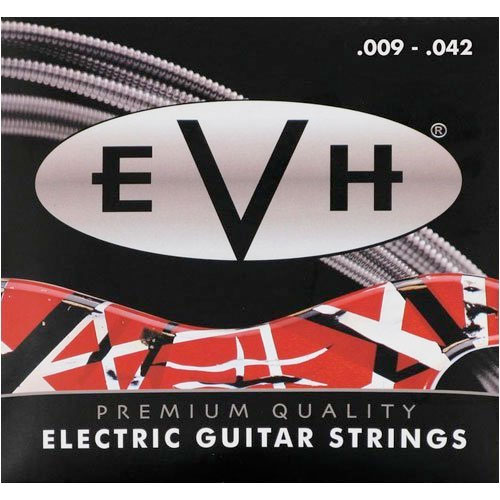 Premium XL Electric Guitar Strings .009 - .042
