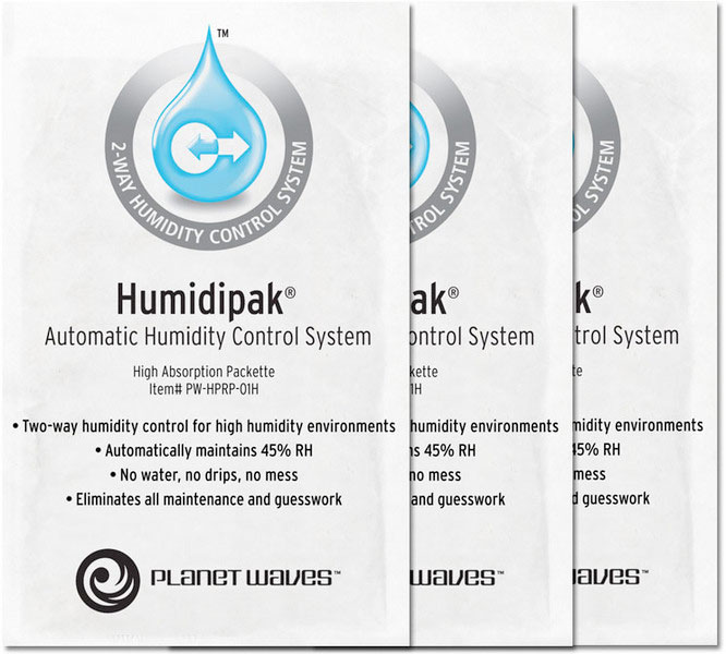 Humidipak Replacement 3-Pack