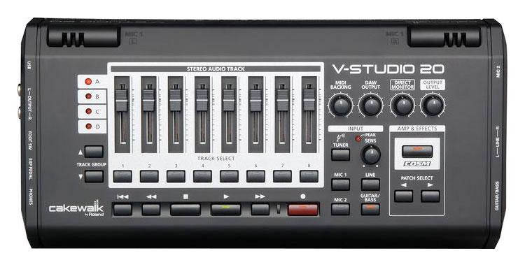 V Studio 20