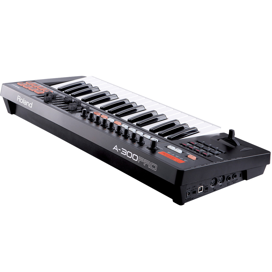 Roland A-300 PROAngled View