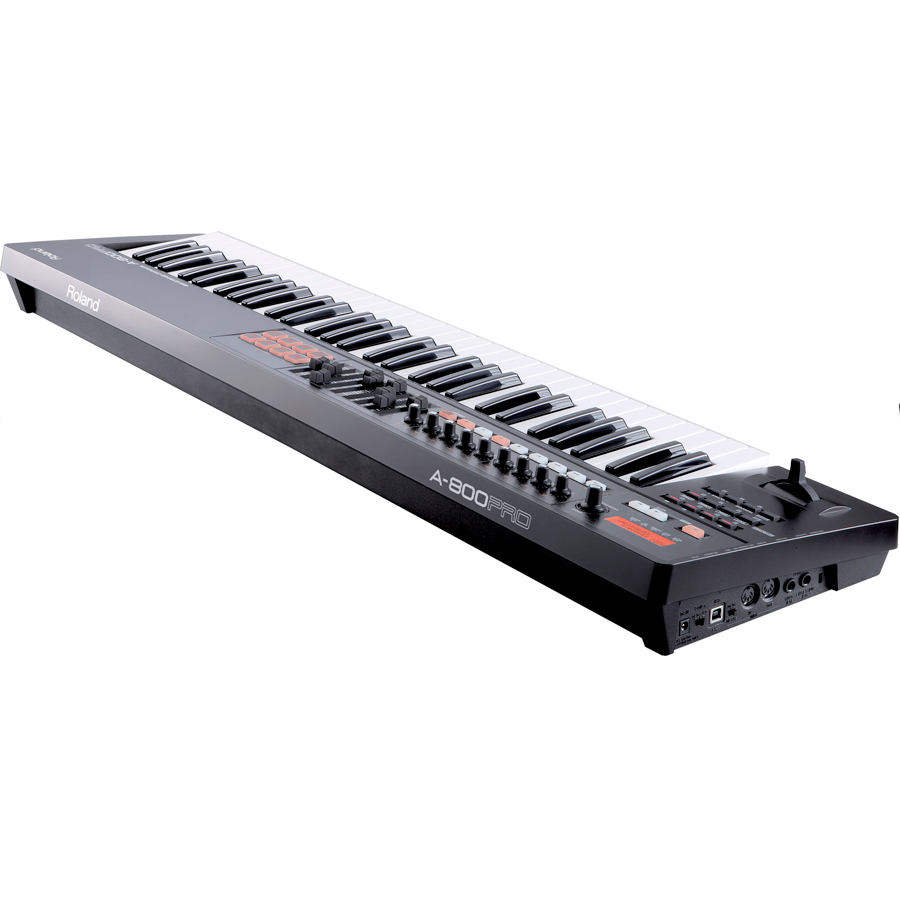 Roland A-800PROAngled View