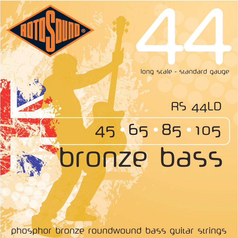 RS 44LD Bronze Bass
