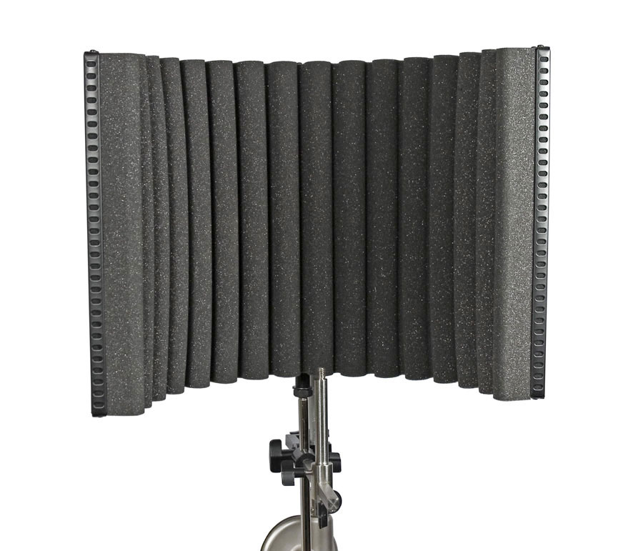 SeElectronics Project Studio Reflexion Filter Rear View