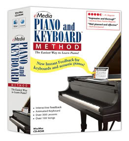Piano & Keyboard Method v3.0
