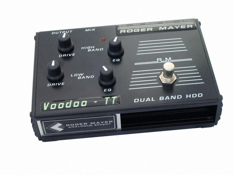 Voodoo TT