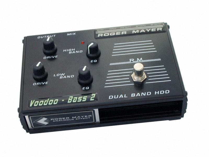 Voodoo-Bass 2
