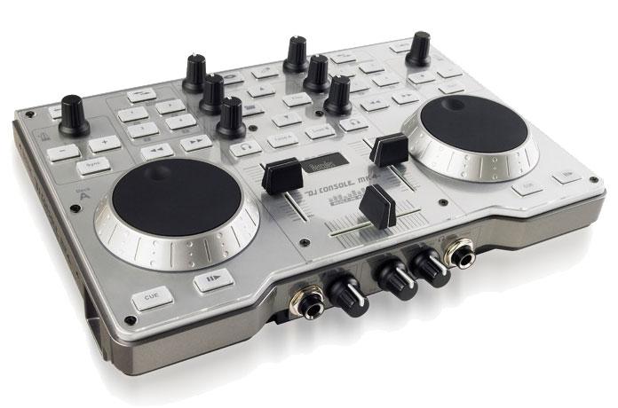 Console Mk4