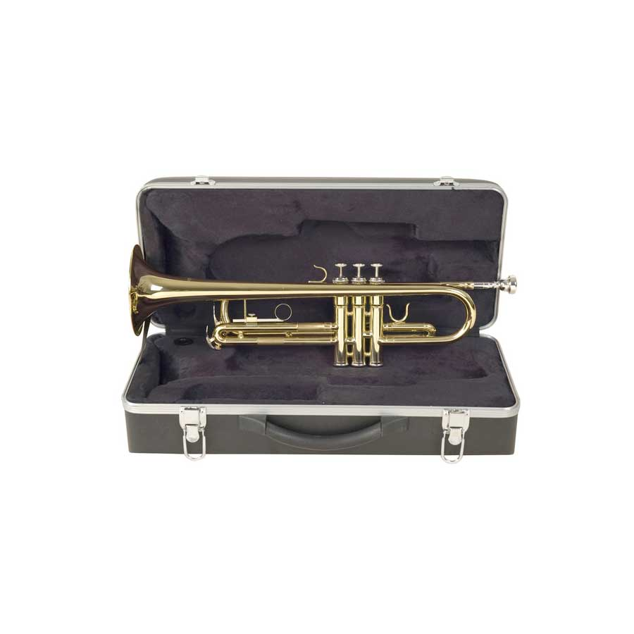 Palatino WI-815-TP Bb Trumpet In Case