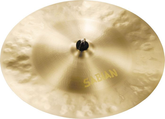 Neil Peart Paragon China 19-Inch Cymbal