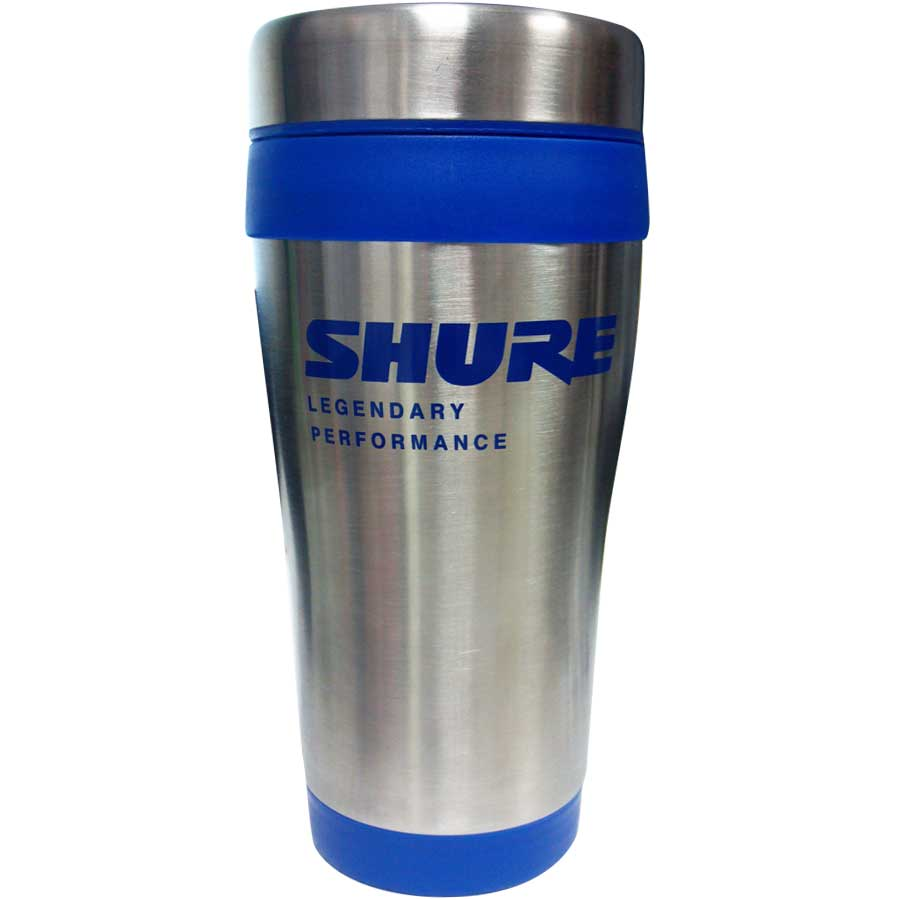 8th Street Stainless Steel Drinkware