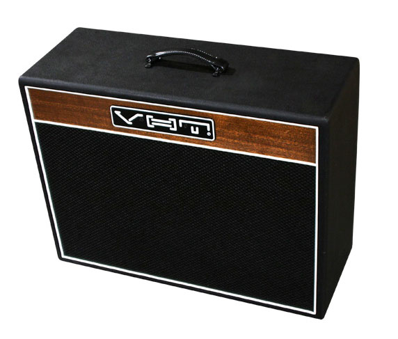 VHT The Standard 2x12 CabinetAngled View