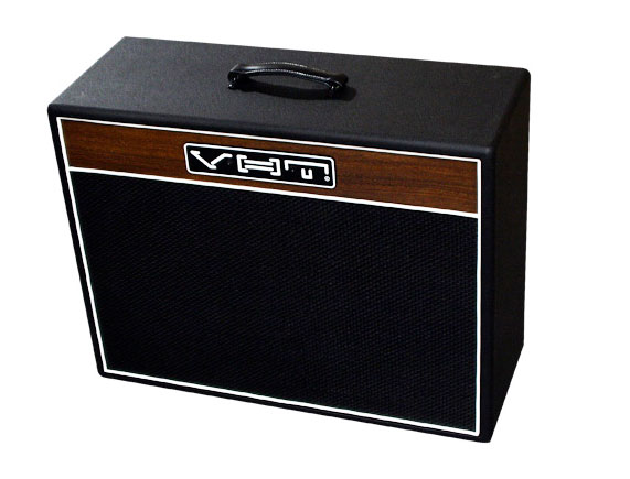 VHT The Standard 1x12 CabinetAngled View