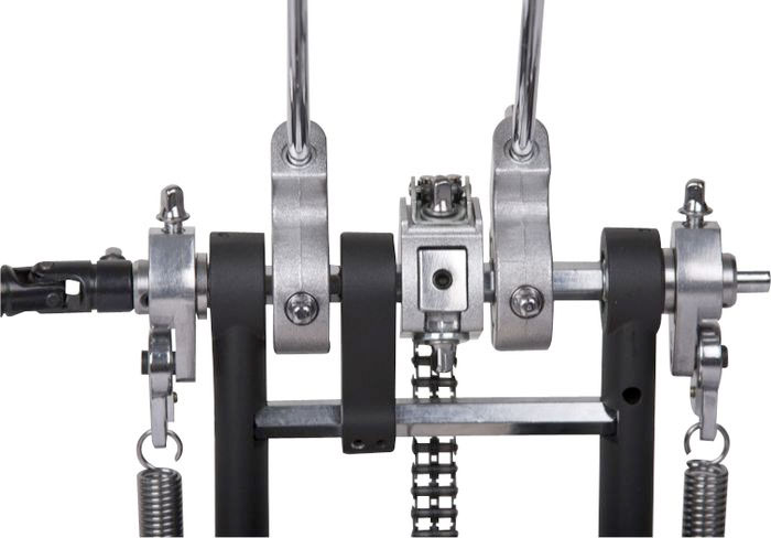 Ddrums Vinnie Paul Double Bass Drum Pedal Detail
