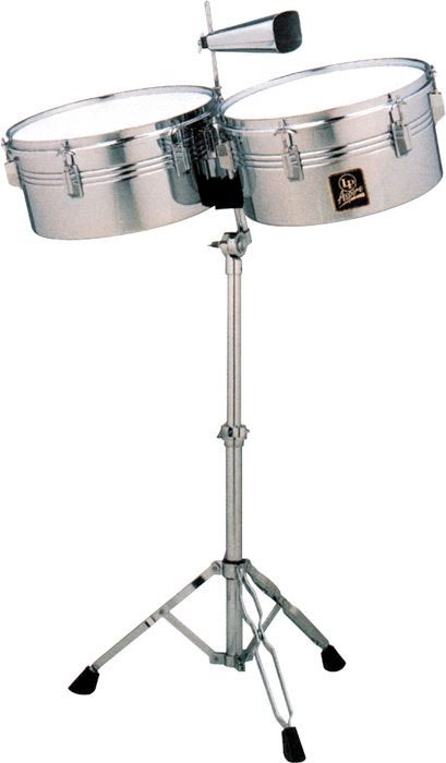 LPA256 Aspire Series Timbale Set
