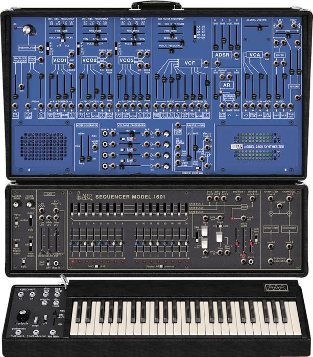 Arturia V Collection 2 ARP2600 V